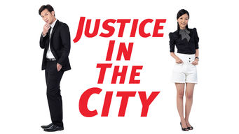 Justice in the City