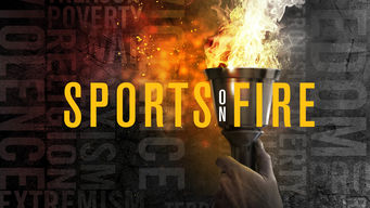 Sports on Fire