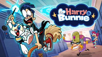 Harry & Bunnie