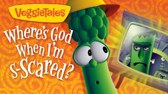 VeggieTales Classics: Where's God When I'm Scared?