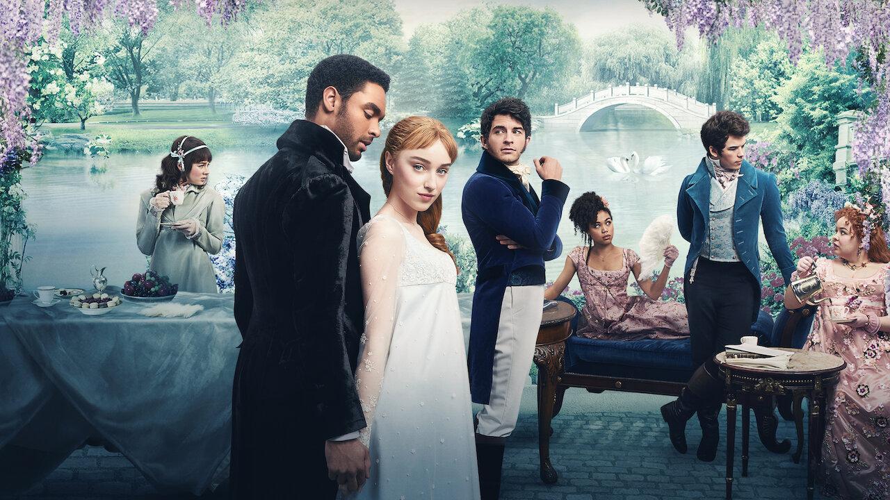 Bridgerton | Netflix Official Site