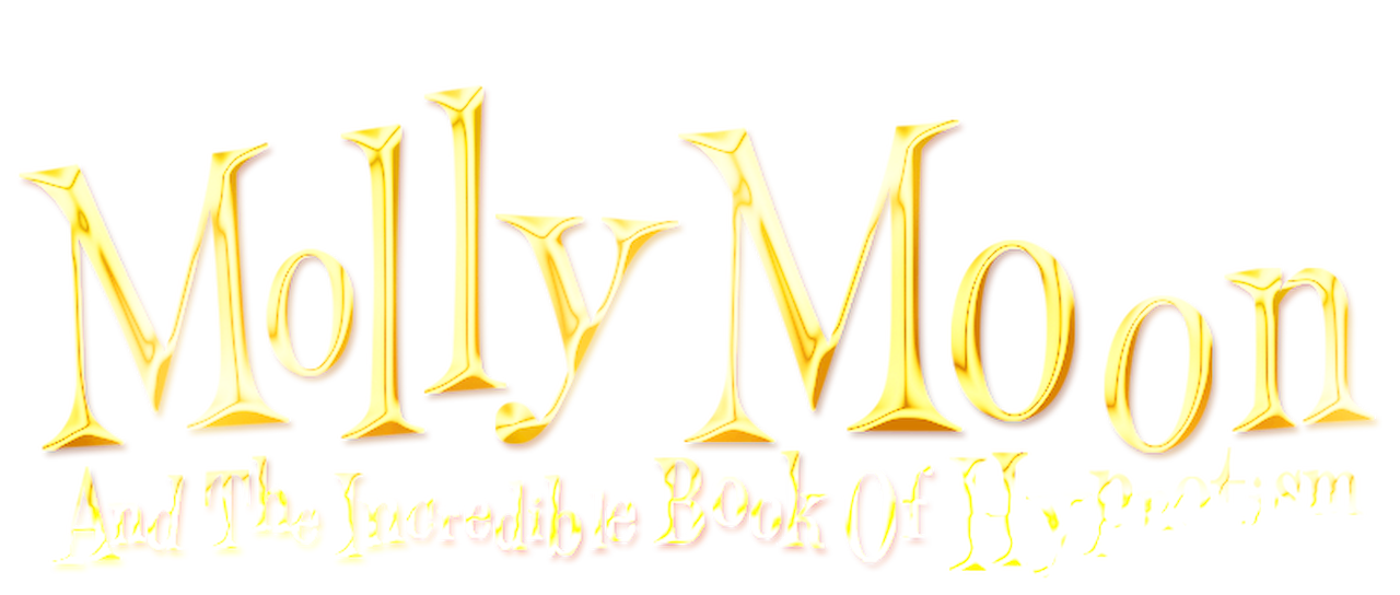 Molly Moon And The Incredible Book Of Hypnotism Netflix