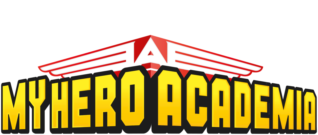 My Hero Academia Netflix Customize your avatar with the my hero academia logo and millions of other items. my hero academia netflix